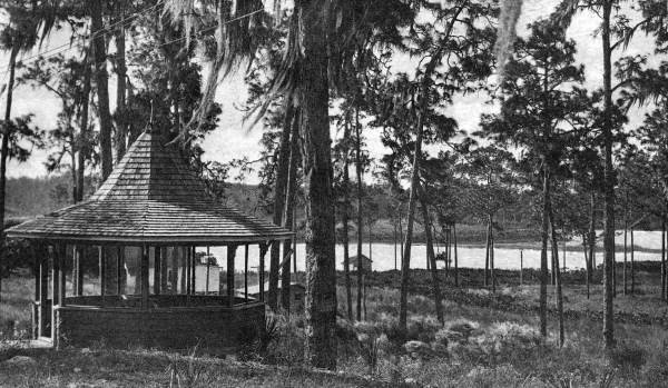 Colby Lake ca. 1936