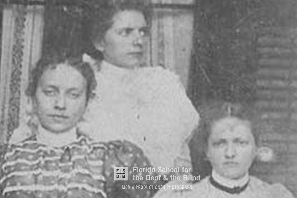 First Teachers  http://www.fsdb.k12.fl.us/index.php/about-us/history/