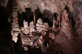 Another view inside the caverns