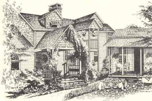 Historical Sketch of Randall Memorial Workshop.