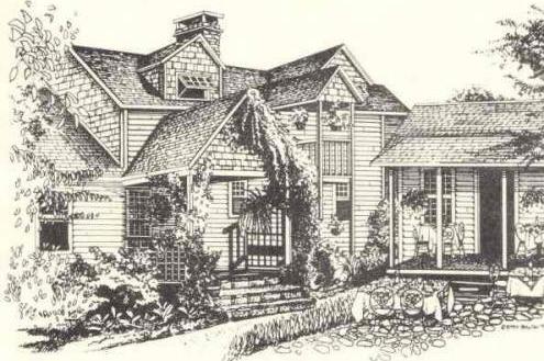 Historical Sketch of Randall Memorial Workshop.
