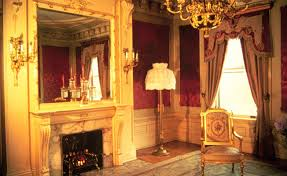 View of another room in the mansion