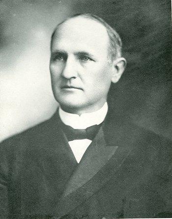 Charles Aycock