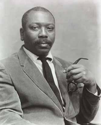 Jacob Lawrence was an artist at UW and the gallery named in his honor can be found in room 132 of the UW Art Building.