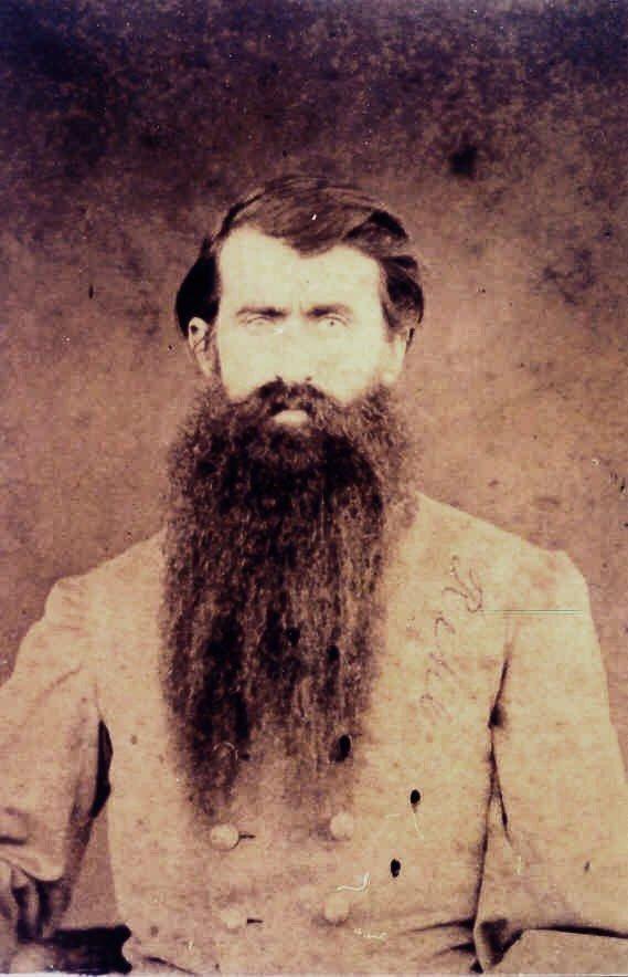 Colonel Milton Jameson Ferguson