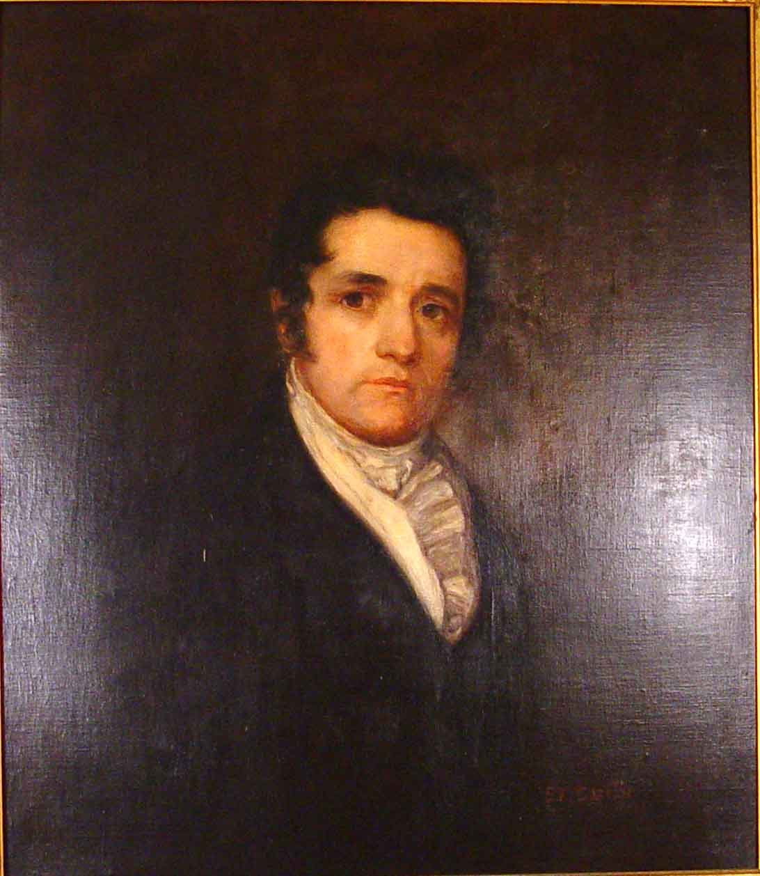 Gabriel Moore served in the United States Senate, the United States Congress, and also as Governor from 1829 to 1831.