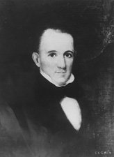 Arthur P. Bagby was a Virginia native who moved to Alabama before his law studies began. Bagby is known for serving in the House of Representatives or the Senate for sixteen years consecutively.