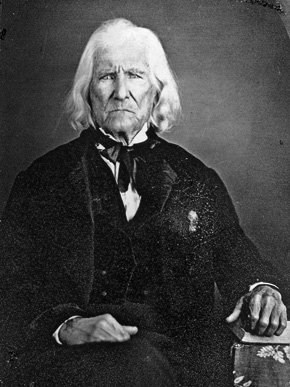 Hugh McVay served one of the shortest terms as governor, as he only was in office from July through November of 1837. He also served in the Alabama Constitutional Convention, the House of Representatives, and the United States Senate.
