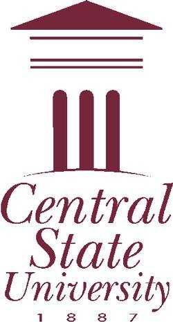 School Banner located on Central State University Website