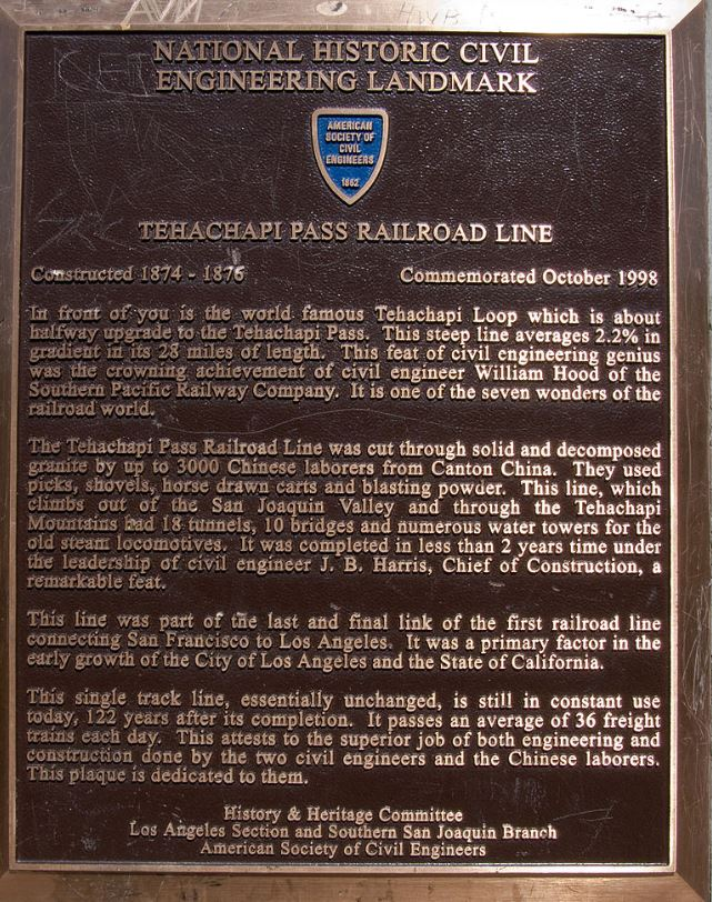 Upclose of the marker