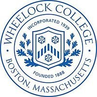 Official Wheelock Seal