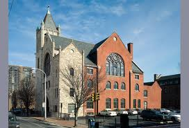 The Mother Bethel African Methodist Episcopal Church was founded in 1794 by Richard Allen