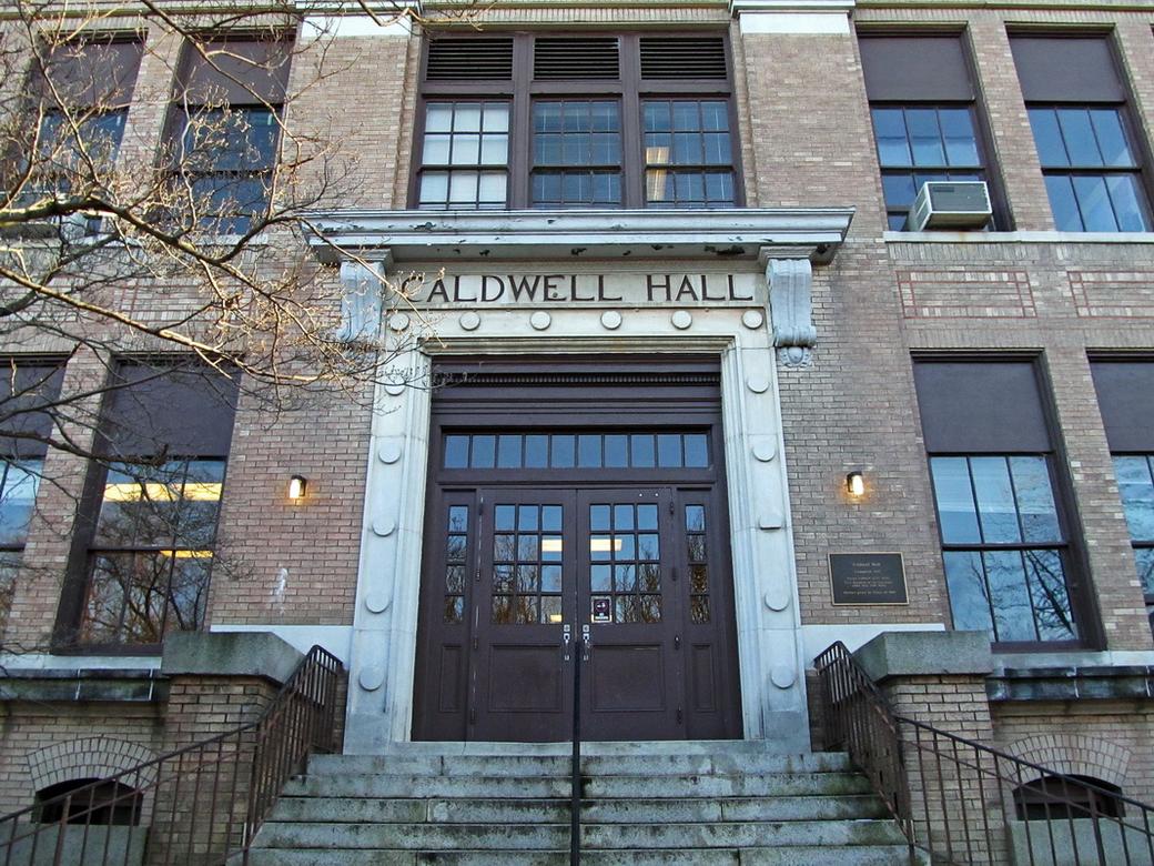 Caldwell Hall