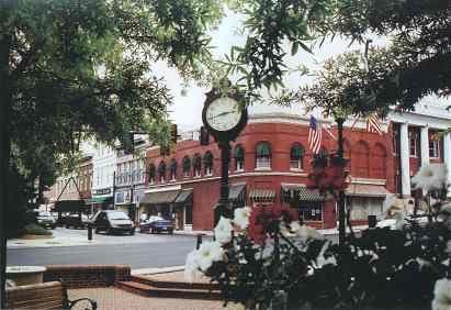 Centertown Plaza