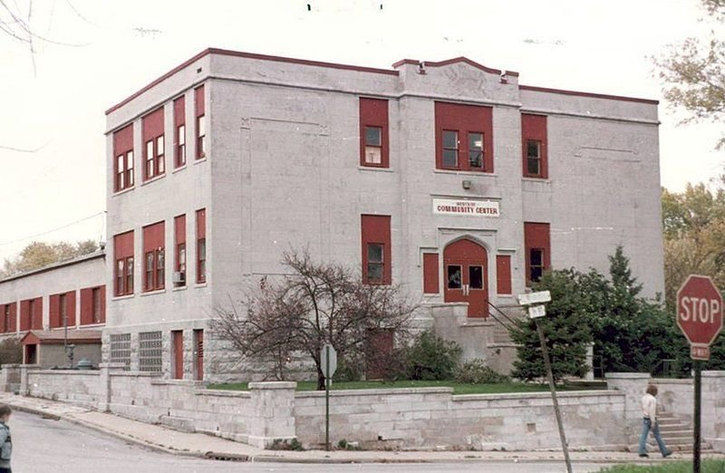 After Fairview School was opened and Fairview Annex was closed, the building became the Westside Community Center. It would not be until 1994 that it would find its way back to its roots and be renamed the Benjamin Banneker Community Center.