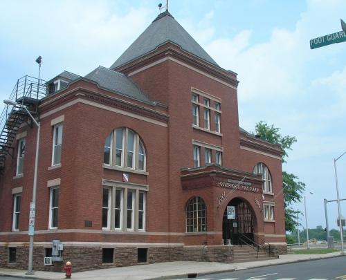 Footguard Hall
