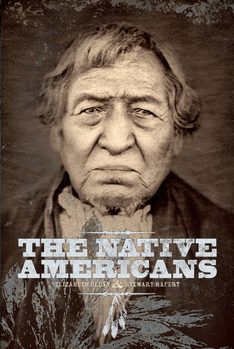 The Native Americans, Indiana Historical Society Press-Click the link below for more information about this book