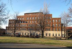 Tuberculosis Hospital of Pittsburgh