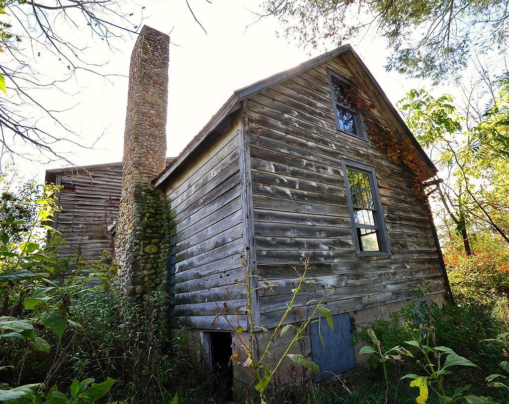 The Cromer House