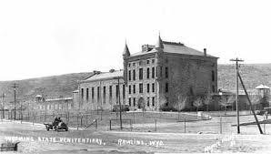 The Prison back in 1926.