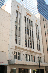 The S.H. Kress Department Store Building