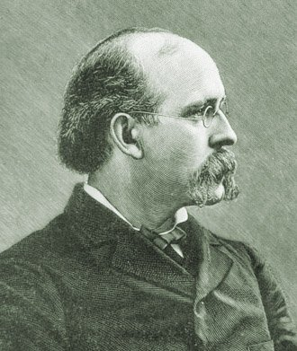 Terence V. Powderly (1849-1924)