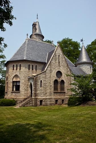 Saint Anthony Hall