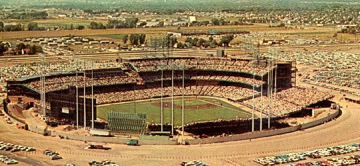Metropolitan Stadium