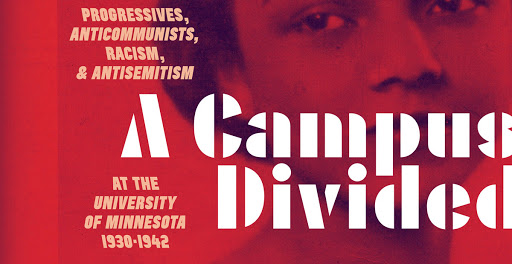 """A Campus Divided,"" the 2017 exhibit that revealed the discriminatory practices of Nicholson and others"