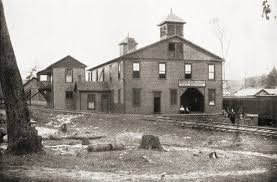 The MacDonald Company Store would be the site for the New River Company Store.