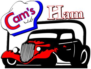 Cam's Ham logo