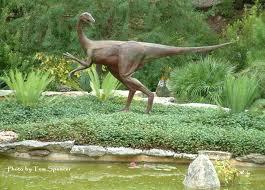 Hartman Prehistoric Garden, Zilker Botanical Garden