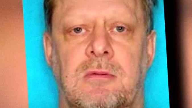 Stephen Paddock, mass murderer of the 2017 Las Vegas shooting