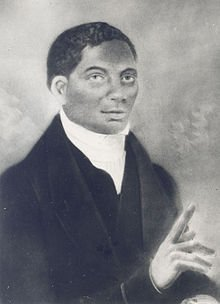 John Gloucester, a former slave, would become the founding minister of First African Presbyterian Church.