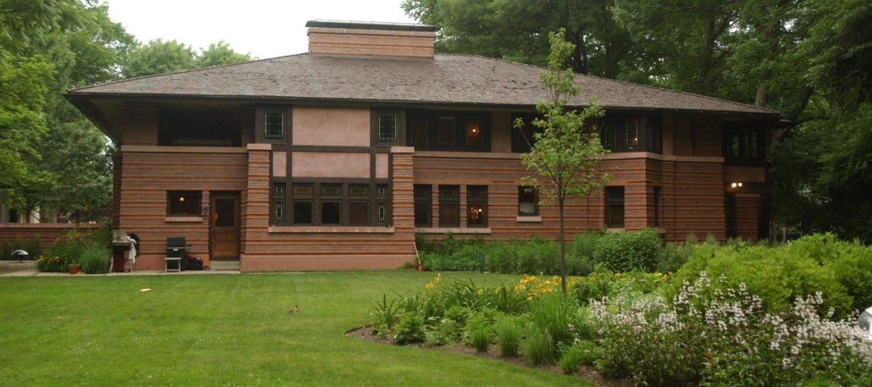 Arthur Heurtley House