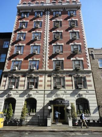 Building, Property, Architecture, Apartment