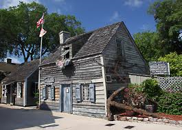 This historic schoolhouse dates back to 1740 and is open for daily tours and special activities for school children.