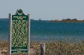 Landmark of Lighthouse