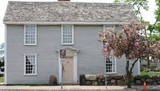 John Quincy Adams Birthplace, sixth President of the United States