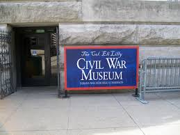 Colonel Eli Lilly Civil War Museum