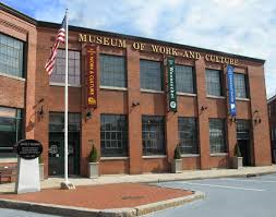 The Museum of Work and Culture