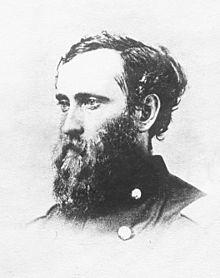 Major J.M. Comly