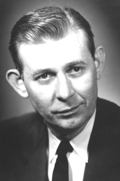 The Cantol Wax Company's last owner, Thomas Lemon. He served two terms as the mayor of Bloomington.