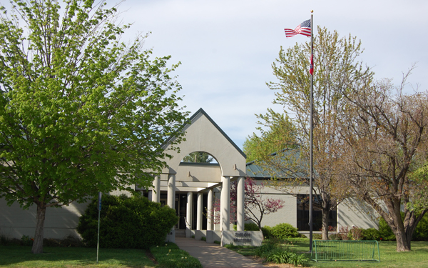 The Shiloh Museum of Ozark History preserves and promotes the history of the Northwest Arkansas Ozarks.