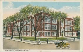 Charleston High School