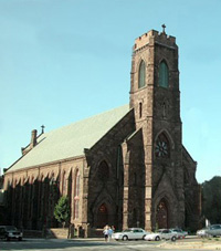 St. Patrick's in its Current Appearance
