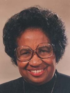 Clara Luper was the advisor for the Youth Council of the NAACP in Oklahoma City at the time of the sit-in movement.