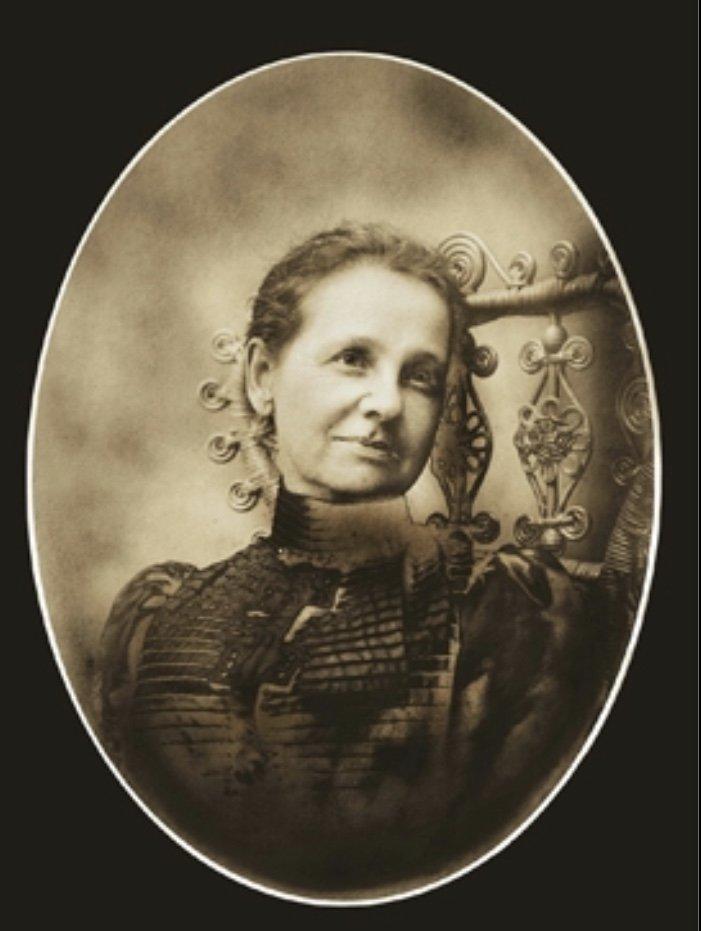 Photo of Mary Pritchard. http://www.nbbd.com/godo/PritchardHouse/index.html