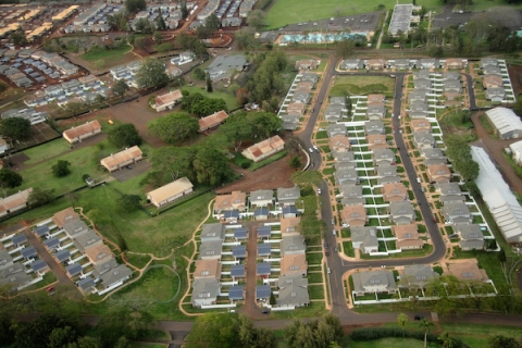 Residential area, Suburb, Metropolitan area, Aerial photography