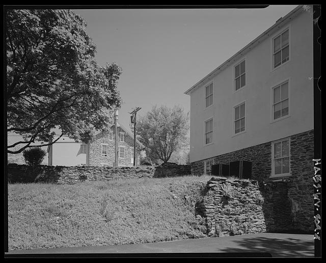 Window, Photograph, Building, Black